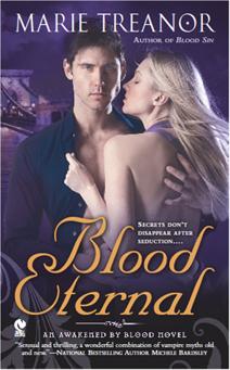 Blood Eternal cover art