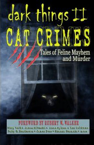 cat crimes charity anthology