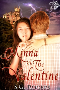 Minna & The Valentine by S.G. Rogers