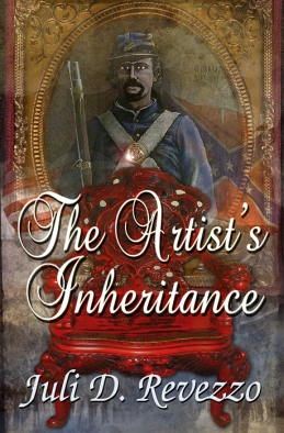 The Artist's Inheritance by Juli D. Revezzo