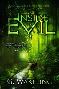 Inside Evil by Geoff Wakeling