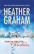 Heather Graham's Home in Time for Christmas