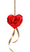 heart by Amarante