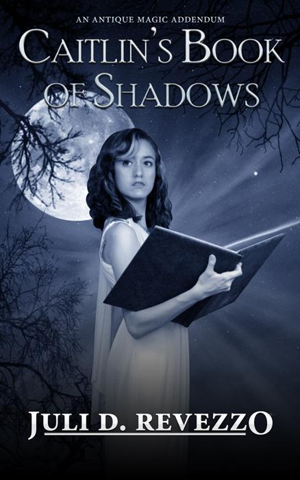 Juli D. Revezzo, paranormal, supernatural, horror, Antique Magic series, Fort Pickens, Gulf Breeze, Florida