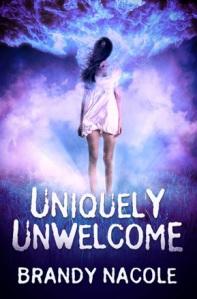 Brandy Nacole; Uniquely Unwelcome
