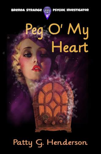 Peg 'o My Heart by Patty G. Henderson, #supernatural #mystery #lesfic #lgbtfiction